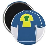 Bright T-shirts Magnet