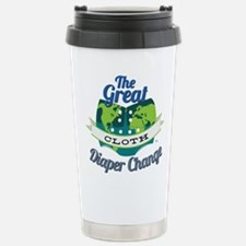 Great Cloth Diaper Change Travel Mug