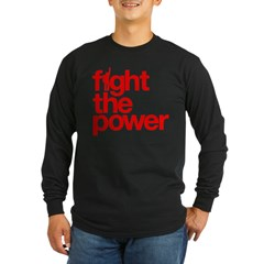 Fight the Power T