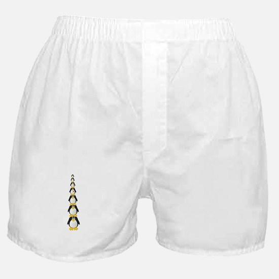 Penguin Pile Boxer Shorts