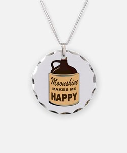 SHINE IS FINE Necklace