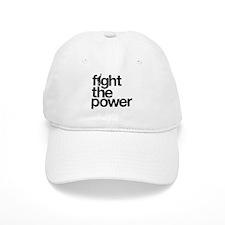 Fight the Power Baseball Cap