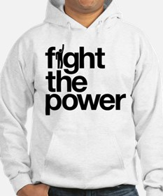 Fight the Power Hoodie