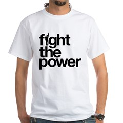 Fight the Power Shirt
