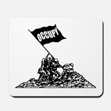 Iwo Jima Occupy Mousepad