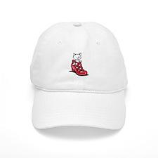 Pump Kitty Tilly Baseball Cap
