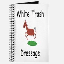 WTD Logo Journal