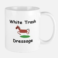 WTD Logo Mug