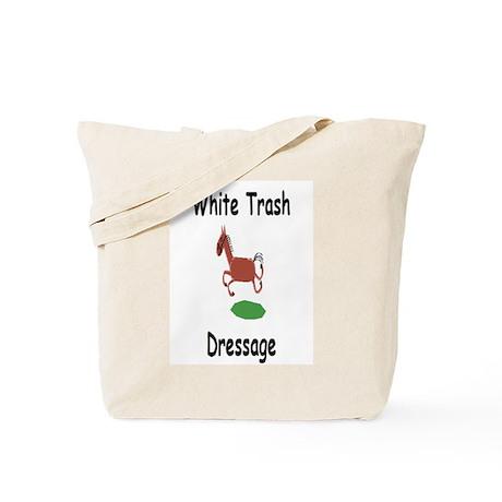 WTD Logo Tote Bag