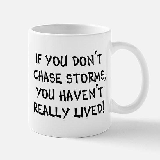 chase storms Mug