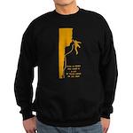 Lot to Think About Sweatshirt (dark)