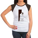 Lot to Think About Women's Cap Sleeve T-Shirt