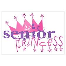 Senior '12 Princess