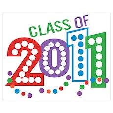 Class 11 Celebration Poster