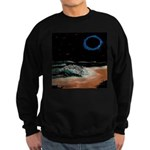 Eclipsed Beach Collection Sweatshirt (dark)