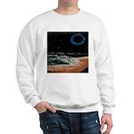 Eclipsed Beach Collection Sweatshirt