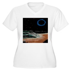 Eclipsed Beach Collection T-Shirt
