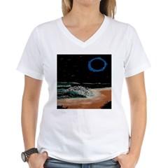 Eclipsed Beach Collection Shirt