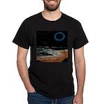 Eclipsed Beach Collection Dark T-Shirt