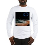 Eclipsed Beach Collection Long Sleeve T-Shirt