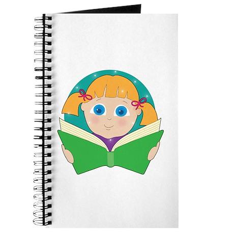 Child Reading Journal