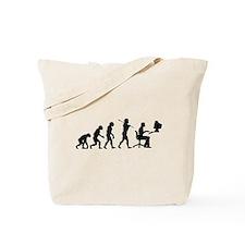Evolved - Gamer Tote Bag