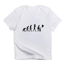 Evolved - Gamer Infant T-Shirt