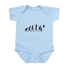 Evolved - Gamer Infant Bodysuit