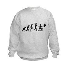Evolved - Gamer Jumper Sweater