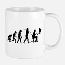 Evolved - Gamer Mug