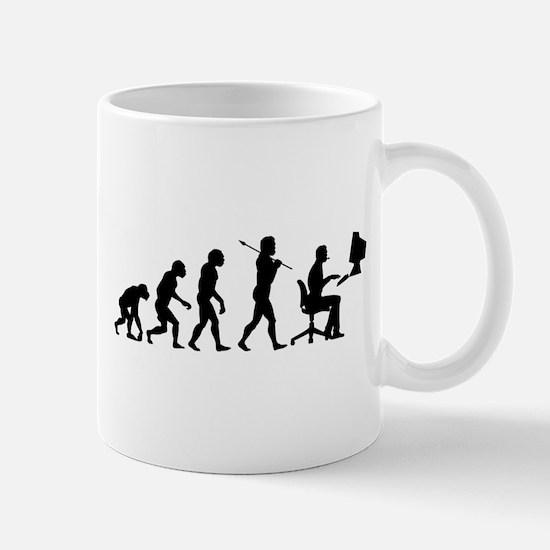 Evolved - Gamer Mug