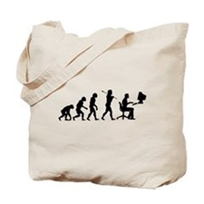 Evolved - Gamer Tote Bag