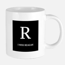 I Miss Reagan Mugs