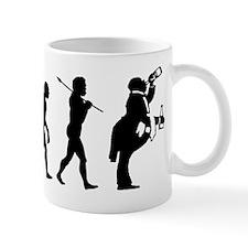 Evolved To Party Mug