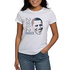2012 Barack Face Tee