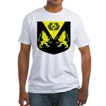 Artemisia Fitted T-Shirt