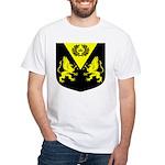 Artemisia White T-Shirt