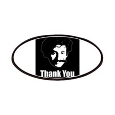 The Thank You Series Patch
