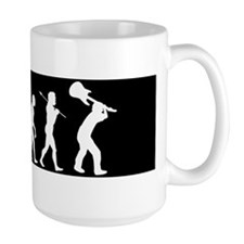Rock Evolution Mug