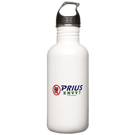 PRIUS GIFTS FOR PRIUS OWNERS! Stainless Water Bott