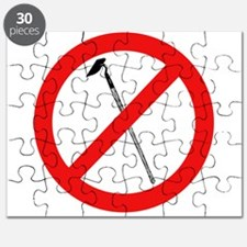 No More Hoes Puzzle