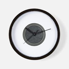 Lexx Wall Clock