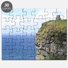 O'Brien's Tower Puzzle