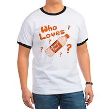 Who Loves Orange Soda T