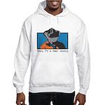 Real Cowboy Hooded Sweatshirt