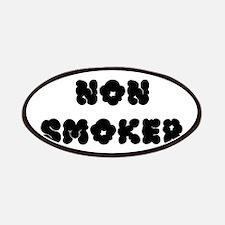 Non Smoker Patches