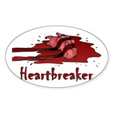 HeartBreaker Decal