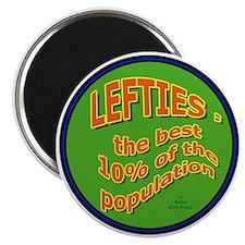 Lefties Magnet
