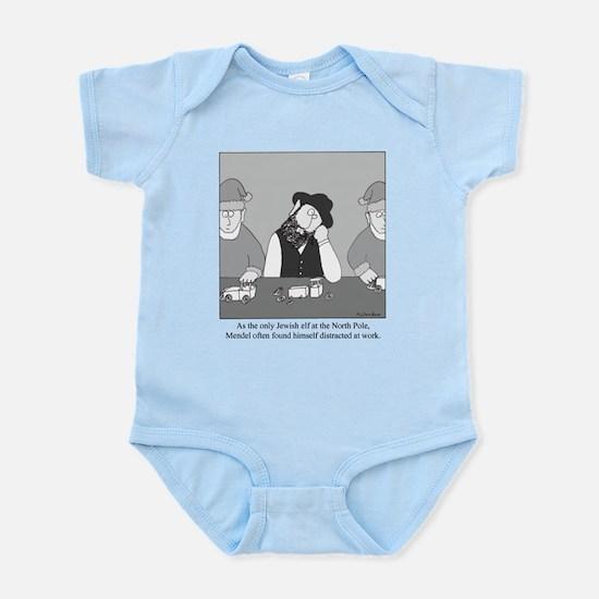 Mendel Infant Bodysuit