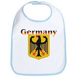 Germany / German Crest Bib